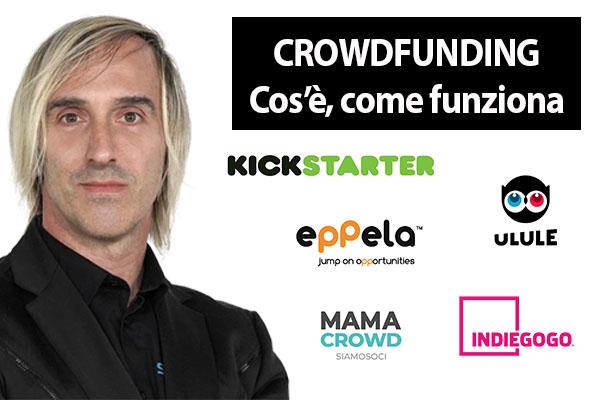 crowdfunding come fare