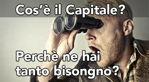 COS'è il capitale