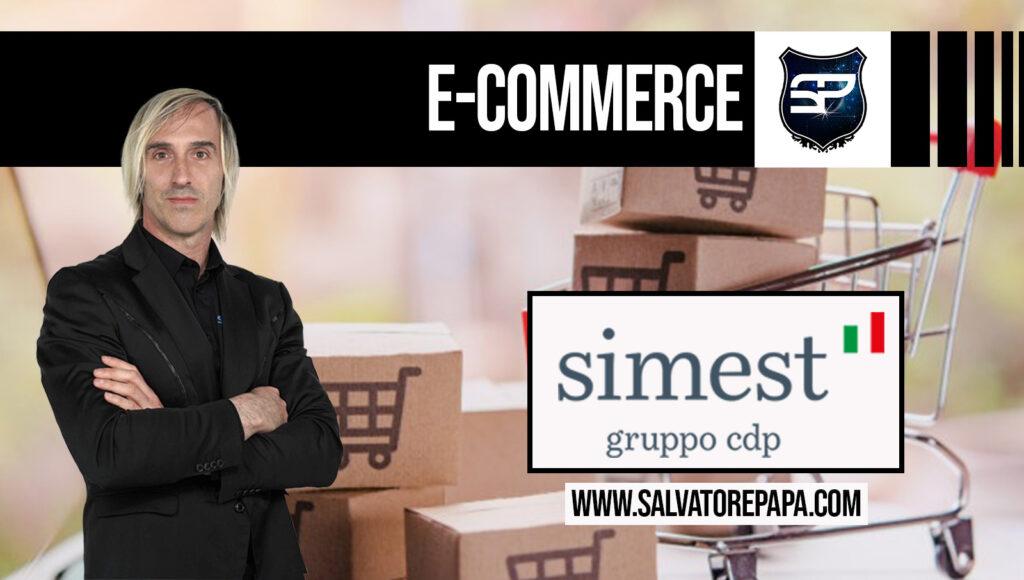 SACE-SIMEST E-COMMERCE