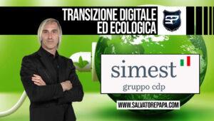 TRANSIZIONE DIGITALE ED ECOLOGICA